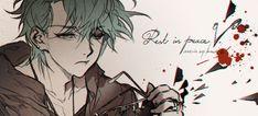 mystic messenger V | Tumblr