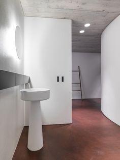 AP House_Urbino by GGA architetti – casalibrary