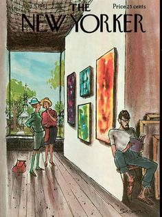 The New Yorker Digital Edition : Aug 05, 1961