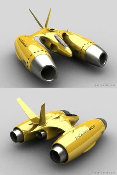 Spacecraft by Deligaris.deviantart.com on @deviantART