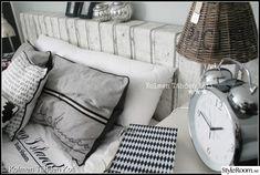diy,itsetehty,tuunatut,makuuhuone,unelmientalojakoti