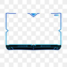 Twitch Stream Overlay Face Camera Border Animated Transparent No Text Template Streaming Overlay Face Cam Twitch Overlay Png Transparent Clipart Image And Ps In 2020 Overlays Clip Art Social Icons