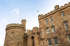 Step inside the ancient walls of Dalhousie Castle and you'll find yourself in a luxurious hotel with a fascinating past. Short Break, Edinburgh Scotland, Step Inside, Ancient History, Weekend Getaways, Past, Walls, Luxury, Holiday