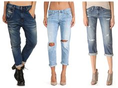 12 Of The Hottest Boyfriend Jeans For Summer http://thejeansblog.com/denim-roundups/12-of-the-hottest-boyfriend-jeans-for-summer/