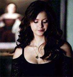 The Vampire Diaries: Katherine Pierce | #TheBaddestBitchOfThemAll