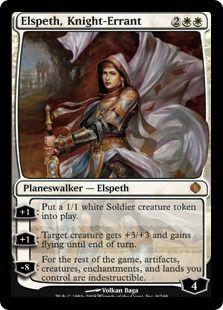Elspeth, Knight-Errant [ALA]
