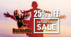 If you love your daddy you get him some Camo! It's time to shop for DAD. 25% OFF Select Realtree APG Jackets Hoodies Long and Short Sleeve Shirts! Visit BuckedUpApparel.com  #buckedup #realtree #camo #apg #deer #hunting