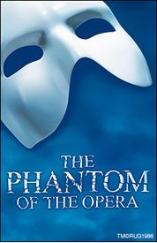 Attend the Phantom of the Opera in New York