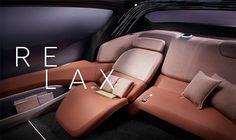 NIO - Automotive future concept