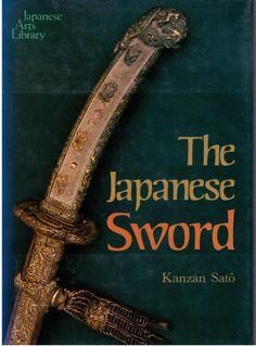 Samurai sword Samurai Swords, Jiu Jitsu, Japanese, Guns, Japanese Language