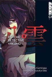 Der Plot unterhält zwar nach wie vor gut, aber der eigentliche Handlungsteil fällt bei Psychic Detective Yakumo 6 gering aus und der Zeichenstil wird schlichter als zu Beginn der Reihe. Die Extras und die Erwartungshaltung dem neuen Fall gegenüber machen die Schwachstellen diesmal aber noch wett.