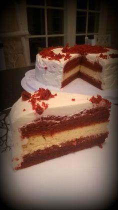 #leivojakoristele #mitäikinäleivotkin #täytekakku Kiitos Marika
