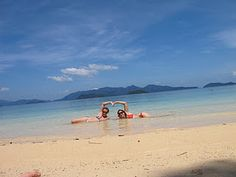 Koh Wai in the Gulf of Thailand