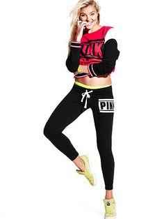 Gym Pant PINK SQ-342-411 (93M) 39.99