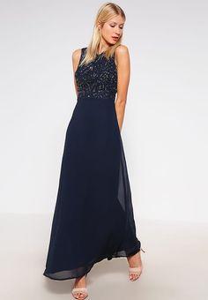 Lace & Beads STAR - Vestido de fiesta - navy - Zalando.es