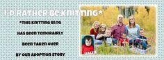 "I'd Rather Be Knitting: ""Oliver"" Jogless Stipes Hat Mens Hat Knitting Pattern, Beanie Pattern, Knitting Patterns, Knitting Blogs, Knitting For Beginners, Knitting Designs, Piercings, Adoption Stories, Great Hobbies"