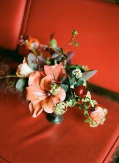 Wedding, Jen james