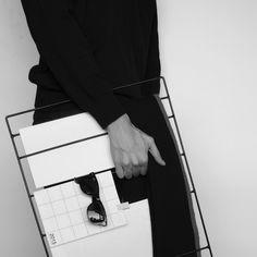 Álvaro Díaz Hernández - minimal design - Hege in France Wall Magazine Holder, Magazine Rack, Nordic Interior Design, Scandinavian Design, Ad Design, Book Design, Great Photographers, Interior Photography, Decorating Blogs
