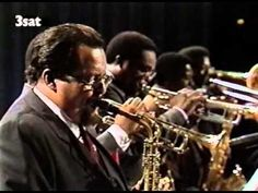 Art Blakey's Jazz Messengers and Special Guests - Leverkusen Jazz Fest Oct. 9 1989 Complete