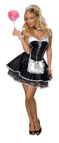 Rubie's Costume Maid Costume...