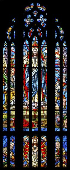 Narvelan....says.....I am so thankful to God, The Father, for sending His Son, Jesus Christ to die on The Cross for my sins...and that of the whole world! Le Christ, Roi de l'univers - Christ, King of the Universe | Flickr