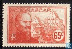 Madagascar - Jean Laborde 1938