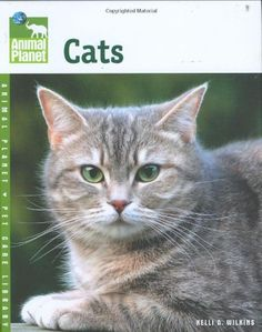 Cats (Animal Planet Pet Care Library) « Library User Group