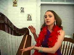 Learn How to Learn to Play the Irish Harp the EASY Way (2 of 3).     Hey there Irish Harp Divas and Divos! Today's Hot Tip #2 is all about... well, watch the video to find out! :) And if you haven't already, visit http://irishharpdiva.com/ NOW to reserve your spot for next week's beginning harp workshop at Andy's Music Chicago - 2300 W. Belmont Ave.