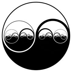 Yin Yang Infinity