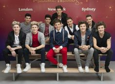 One direction madem tusords xx