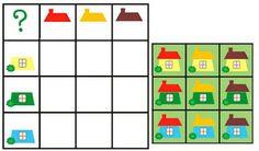 Autismus Arbeitsmaterial: Formen und Farben Body Preschool, Preschool Learning Activities, Infant Activities, Teaching Kids, Kids Learning, Activities For Kids, Coding For Kids, Math For Kids, Learning Disabilities