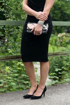 Lady of Style: Top 10 Little Black Dresses unter 30€ im Mango Sale