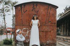 Vestido noiva boho Mime Vai Casar Atelier de Casamentos