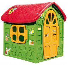 Mały domek ogrodowy marki Mochtoys | MALL.PL