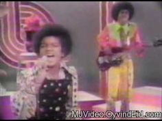 ▶ Jackson Five - Got to be There & Brand New Thing - YouTube