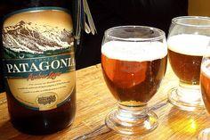 Cerveza PATAGONIA, no hay dudas que es oriunda de..... Argentina