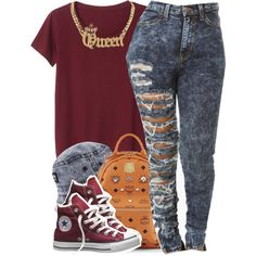 july 20 2k14, created by xo-beauty on Polyvore