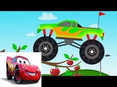 HOẠT HÌNH Ô TÔ ✪✪✪ Thế giới cổ tích xe tải dành cho bé. HOẠT HÌNH Ô TÔ ✪✪✪ Thế giới cổ tích xe tải dành cho bé. Phim hoạt hình dành cho trẻ em giúp bé kích thích tư duy logic và hình ảnh. Hãy xem cùng bé để được nhìn thấy sự phát triển của bé mỗi ngày nhé!