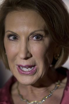 Carly Fiorina Has A Laughable, Dangerous Solution To The Paid Leave Problem