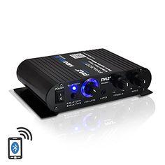 Pyle PFA320BT Bluetooth Mini Blue Series Compact Class-T Amplifier, 90 Watt Max Power with Aux Pyle http://www.amazon.com/dp/B00PRZ4RV6/ref=cm_sw_r_pi_dp_KNWRub0QV7RZA