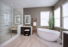 Badezimmergestaltung Ideen, die gerade voll im Trend liegen - http://freshideen.com/badezimmer-ideen/badezimmergestaltung-ideen.html
