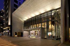 A Residential Pavilion & Landscape of Hai Hau-The Great / Arcadian Architecture+Design: