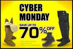 Soft Moc Cyber Monday sale up to 70% off! (Nov 29)