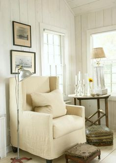 House Tour: Towd Point Cottage