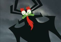 I heard that Samurai Jack was a good show. Pinning to remember to check it out