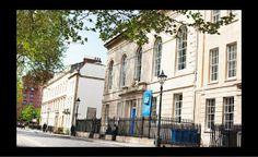 EF International Language Centres 場所: Bristol