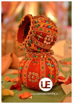 Diwali Decorations At Home, Home Wedding Decorations, Backdrop Decorations, Wedding Crafts, Festival Decorations, Indian Wedding Centerpieces, Mehendi Decor Ideas, Thali Decoration Ideas, Decoration Table