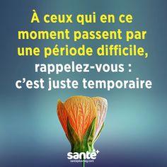 #citations #vie #amour #couple #amitié #bonheur #paix #esprit #santé #jeprendssoindemoi sur: www.santeplusmag.com Coaching, Keep Looking Up, Image Citation, French Quotes, Secret Life, Motivation, Positive Attitude, Love Life, Patience