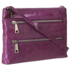 Cheap Hobo - Mara (Violet Vintage Leather) - Bags and Luggage new - Zappos is proud to offer the Hobo - Mara (Violet Vintage Leather) - Bags and Luggage: Enjoy the sleek lavish looks of the Hobo Mara crossbody.