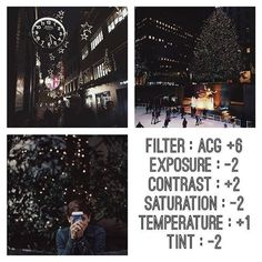 Imagen de filter and vscocam